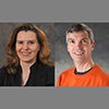 Photo of Renata Kochut and Tom Brady